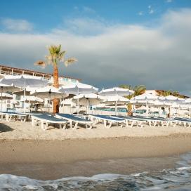 Почивка в Grandotel Hotel Hanioti, Chaniotis, на цена от 48.00 лв.
