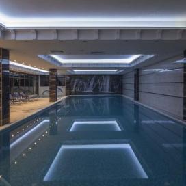 Спа почивка в предпочитан хотел - Парадайс в Огняново ! Почивка на база нощувка със закуска и вечеря + ползване на вътрешен басейн и уникален спа център!