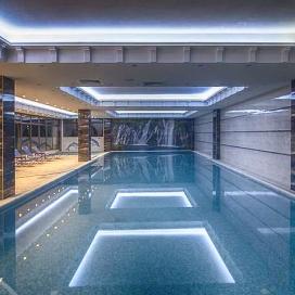 Хотел Парадайс***Огняново - СПА ПОЧИВКА НА ДОБРИ ЦЕНИ! Нощувка със закуска и вечеря + вътрешен и външен минерален басейн + уникален спа център!