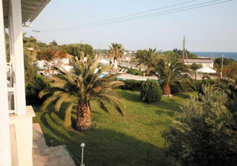 SITHONIA MARE HOTEL