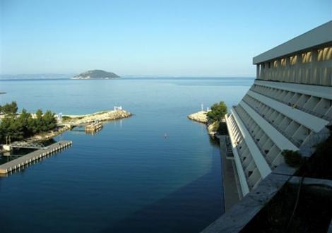 Почивка в Porto Carras Meliton, Халкидики - Ситония, на цена от 118.50 лв.