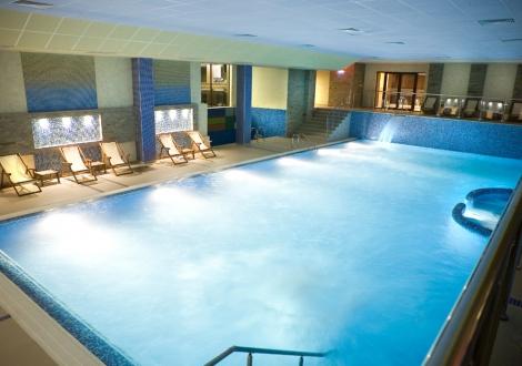 Хотел Калиста Спа Ст. Минерални Бани