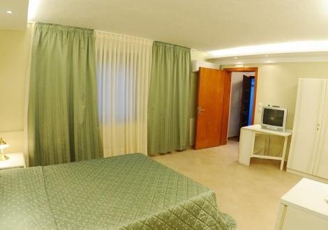 Villa Romantica Hotel