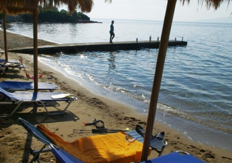 Почивка в Miramare Hotel - Eretria, на цена от 73.50 лв.