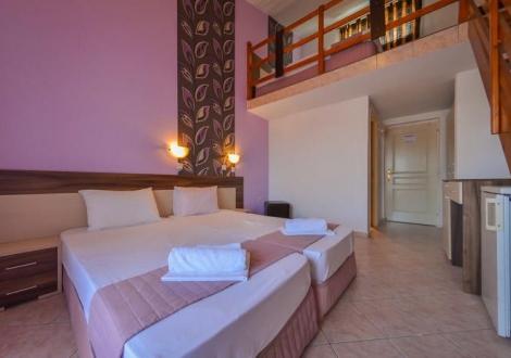 Ellas Hotel Skala Potamias