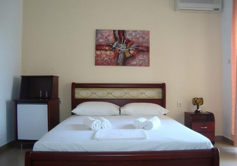 Hotel Stefani Sarti