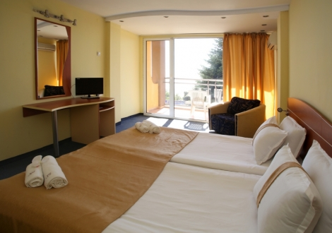 Бона Вита Хотел Златни Пясъци