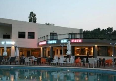 Aithrion Hotel Kriopigi