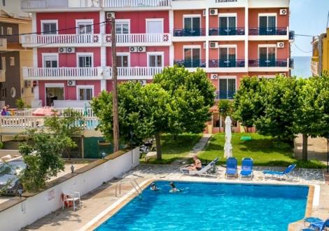 Thalassies Nouveau Hotel