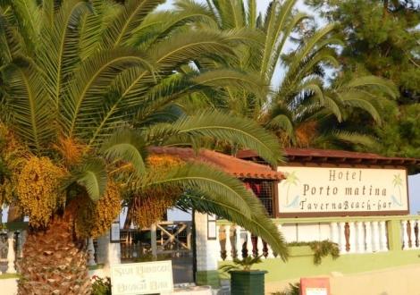Porto Matina