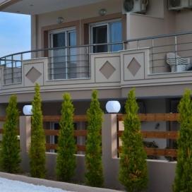 Почивка в Grand Villas Apartments, о. Тасос, на цена от 23.10 лв.