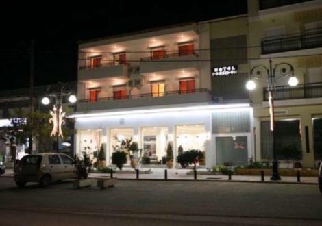 Possidon Hotel Thassos
