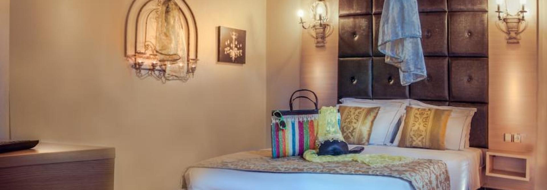 Почивка в Abbacy Katianas Castelleti, Limenas, на цена от 70.00 лв.