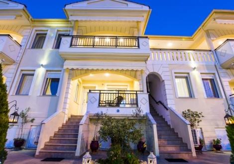 Villa Mandani Thassos