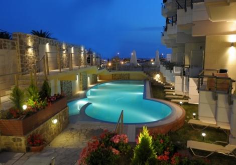 Imperial Hotel - Nea Skioni
