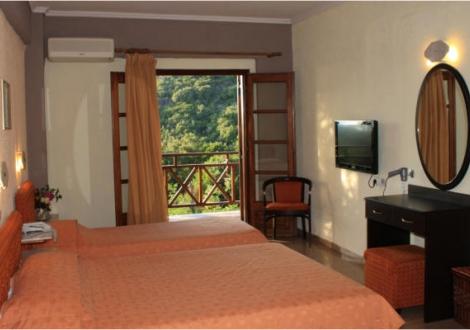 Athorama Hotel