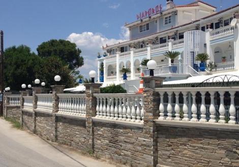 Почивка в Diaporos, Халкидики - Ситония, на цена от 62.50 лв.