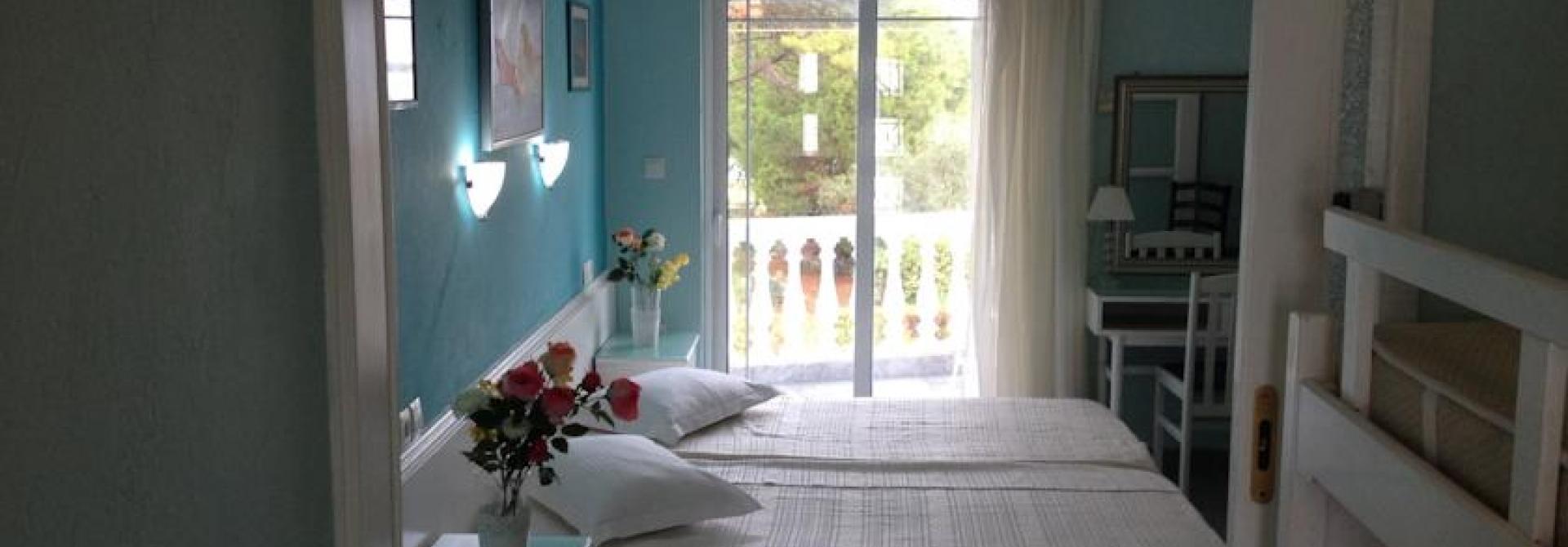 Почивка в Diaporos Hotel, Vourvourou, на цена от 81.00 лв.