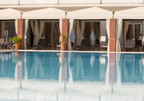 Dassia Chandris Hotel