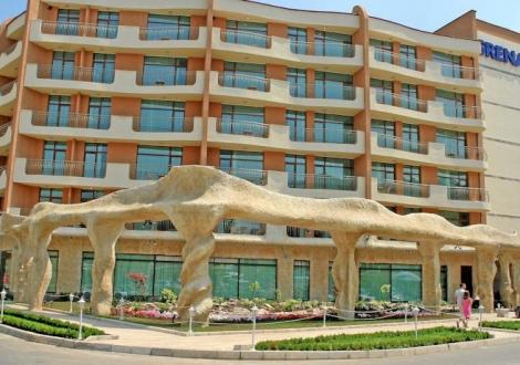 Гренада Хотел Слънчев бряг