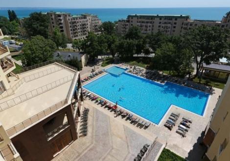 Хотел Голдън Лайн Златни Пясъци