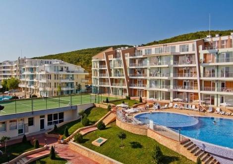 Хотел Сънсет Кошарица