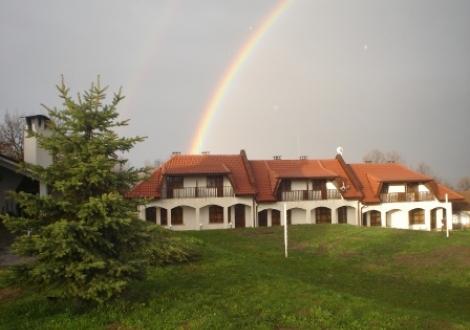 Хотел Роден Край