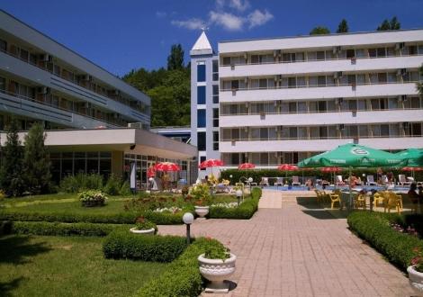 Хотел Оазис Албена