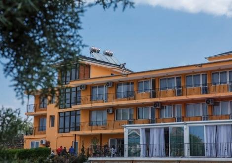Хотел Мурите Бийч Черноморец