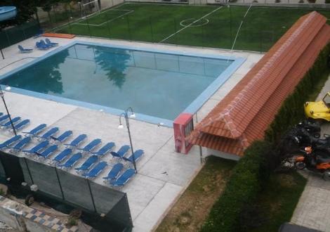 Парк Хотел Ванга