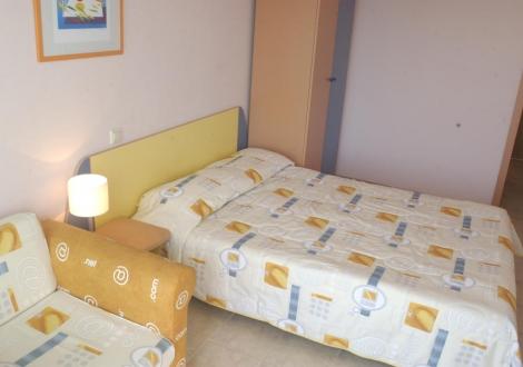 Хотел Ком Албена