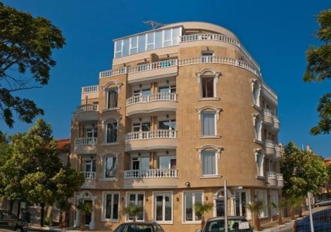 Хотел Парос Поморие
