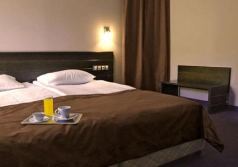 Хотел Будапеща София