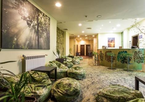 Хотел Перун Лодж Банско