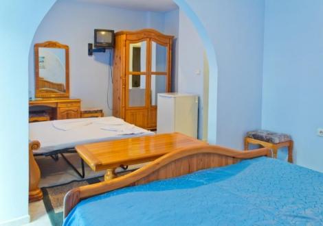 Хотел Парос 2 Поморие