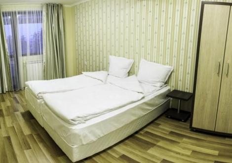 Хотел Никол Долна Баня