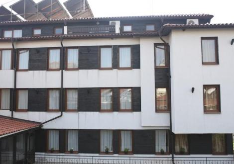 Хотел Лагуна Лозенец