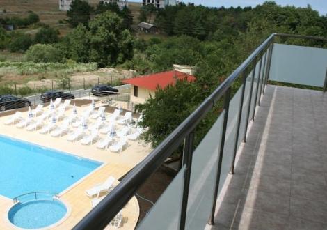 Хотел Марая Царево