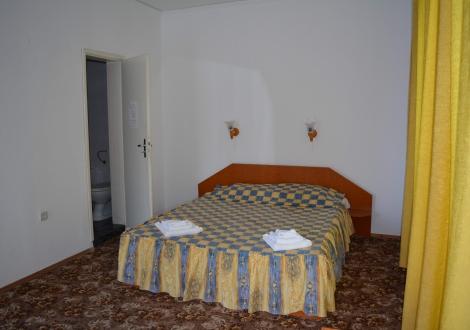 Хотел Чайка