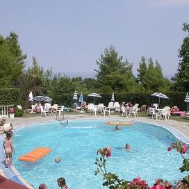 Почивка в Kassandra Bay Hotel, Kriopigi, на цена от 43.10 лв.
