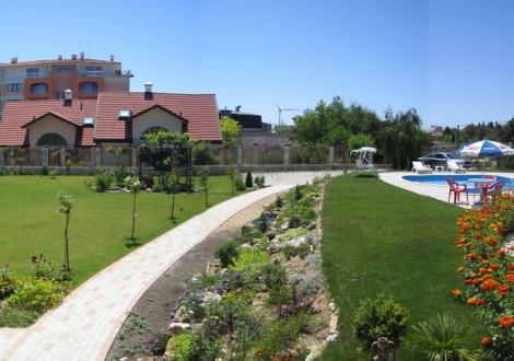 Хотел Вега Свети Константин и Елена