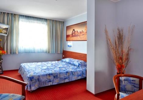 Хотел Аква Варна