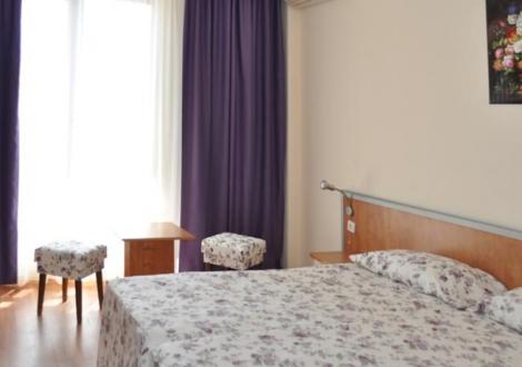 Хотел Атол