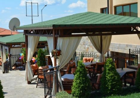 Хотел Александра Свети Влас