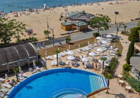 Хотел Фиеста М Слънчев бряг