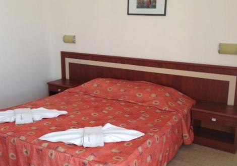 Хотел Мена Палас
