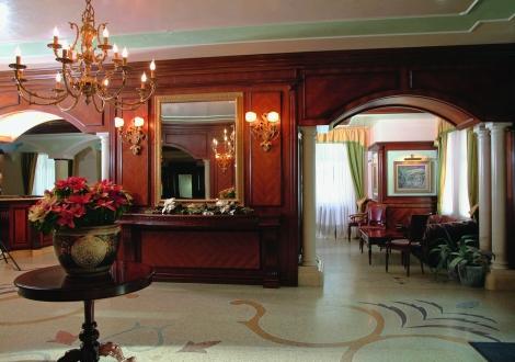 Хотел Феста Уинтър Палас