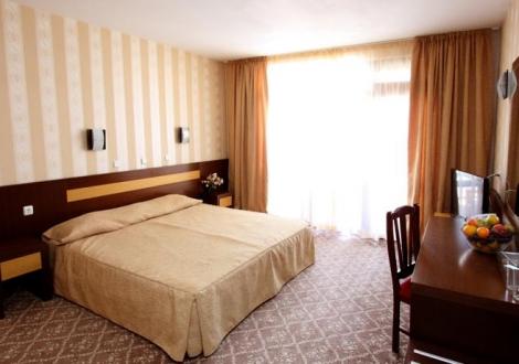 Хотел Изола Парадайз