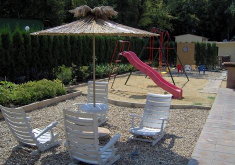 Хотел Джоя Парк Златни Пясъци