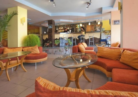 Хотел Регина Слънчев бряг